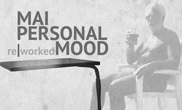 MAI PERSONAL MOOD |REWORKED EP