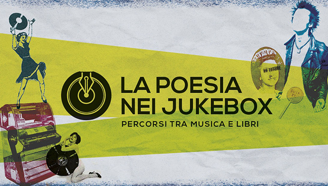LA POESIA NEI JUKEBOX ed 2017