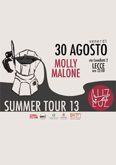 LUZ - summer tour